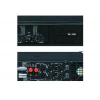 Wholesale karaoke speaker amplifier 800watt x 2 channel ktv amplifier system from china suppliers