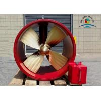 Wholesale Ship Building Propeller Stone Marine PropulsionFixed Pitched Bow Thruster from china suppliers