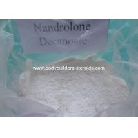 Wholesale Deca - durabolin Raw Powders Anabolic Deca 200 Nandrolone White Powder from china suppliers
