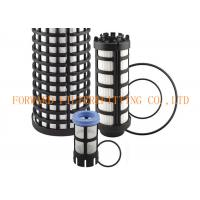 Wholesale Custom Multi Layer Nylon Expanded Metal Wire Mesh Filter , SUS304 / Nylon Mesh Filter from china suppliers
