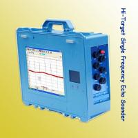 Wholesale Marine ECHO SOUNDER single beam echosounder from china suppliers