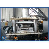 Wholesale Hydralic Cutting Galvanized Steel Roller Shutter Door Forming Machine PLC control 8-12m/min from china suppliers