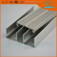 Wholesale Aluminum profile for window and doors, sling window profile,aluminum extruded profile from china suppliers