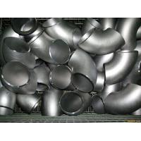 Wholesale Stainless Steel Elbow , Welded Forged Steel Pipe Fittings , Elbow with ASME from china suppliers