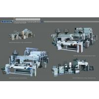 Wholesale Extrusion Laminator / Extrusion Laminating Machine (SJC-C, SJC-B, SJC-A) from china suppliers