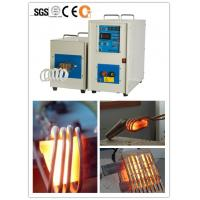 Wholesale Energy-saving Induction Heating Machine IGBT controlled to Hardening from china suppliers