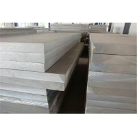 Wholesale 100MM 5754 5083 5052 Aluminum Plate , Auto Body ASTM Aluminum Sheet 5052 from china suppliers