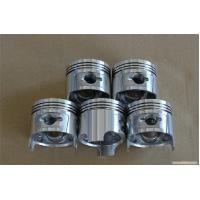 Wholesale Die Casting Automobile Engine Parts with Aluminum / Stainless steel / Copper from china suppliers