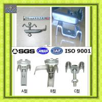 Wholesale stainless steel grating fixing clamps from china suppliers