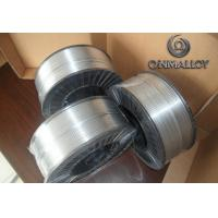 Wholesale 1.6mm Thermal Spray Wire Ferrum Based Wire OCr25Al5 For Boiler Tubes & Tube Shields from china suppliers