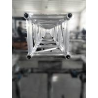 Quality Environmental Spliced Aluminum Square Portable Lighting Truss Corrosion Resistance for sale