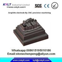 Wholesale Customized OEM/ODM Graphite CNC precision machining parts from china suppliers