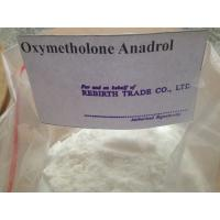 Wholesale Performance enhancing drugs Oral Steroid for improving athletic performance Oxymetholone Anadrol CAS:434-07-1 from china suppliers