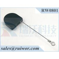RW0801 Spring Cable Retractors