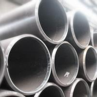Wholesale Large Diameter Seamless Titanium Pipe OD 114mm - 273mm Alloy Seamless Steel Pipe from china suppliers