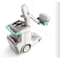 Wholesale Mobile Medical DR Radiographic Digital X-Ray Machines 16Ma-200Ma from china suppliers