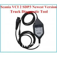 Wholesale Multi Language Scania VCI 2 Sdp3 Heacy Truck Diagnostic Tools from china suppliers