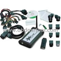 Buy cheap auto diagnostic tool HxH SCAN Compact Car Diagnostic from wholesalers