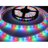Wholesale DC12V Color Changing RGB SMD3528 Led Strip Lights  60 LED / M for Holiday, KTV, Home Decoration from china suppliers
