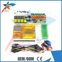 Lightweight Starter Kit For Arduino Electronic Project DIY Motherboard