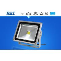 Wholesale 50W waterproof led flood light with IP65 Meanwell driver CE ETL listed from china suppliers