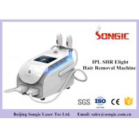 Quality Portable IPL Intense pulsed Light broad spectrum Hair Removal beauty Machine for sale