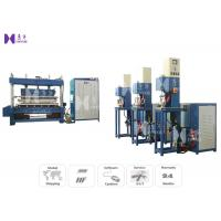 Wholesale 35KVA High Frequency Plastic Welding Machine 25KW 250×1900 MM Welded Area from china suppliers
