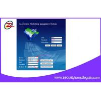 Wholesale Scenic Spots Entrance Control e ticketing system with IC / ID / Barcode / QR Code from china suppliers