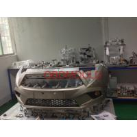 Wholesale Auto Engine Cover Automotive Checking Fixtures Mounting Plate gauge from china suppliers