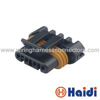 Wholesale Plastic Wire Automotive Pin Connector 4 Pin Male ROHS Approved 12186568 from china suppliers