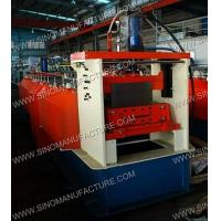 Wholesale Standing Seam Roof Profile Roll Forming Machine from china suppliers