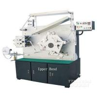 Wholesale Professional Flexo Graphic Printing Press Machines PT 4 / 2 300mm Width from china suppliers