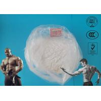 Professional Bodybuilding Hormone Supplements of Testosterone Enanthate Powder