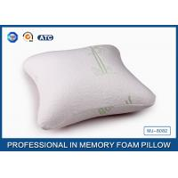 Wholesale Home Decorative Sofa Or Car Visco Memory Foam Pillow , Comfortable Throw Pillow from china suppliers