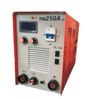 China Professional MOSFE TIG Inverter Welding Machine One Phase AC220V 0.73PF on sale
