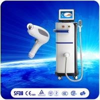 Wholesale Microchannel Diode Laser 808 Hair Removal Device For Women & Men from china suppliers