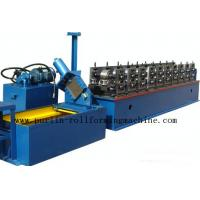 Wholesale 400H Steel Highway Fence Production Line , High Speed Roll Forming Machine from china suppliers