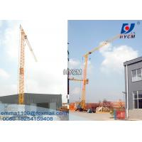 Wholesale Fast Self Folding Tower Crane Types of Quick 25 for Lower Civil Project from china suppliers
