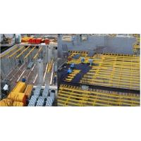 Wholesale Cross Head & U-head Slab Formwork System from china suppliers