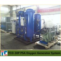 Wholesale Industrial / Hospital  Oxygen Gas Generator , Oxygen Generating Systems 5Nm3/hr from china suppliers