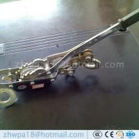 Wholesale Electric tools Hand Winch Cable Puller RATCHET PULLER from china suppliers