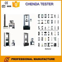 Quality 100 KN Electronic Universal Testing Machine, Material Tensile Testing Machine for sale