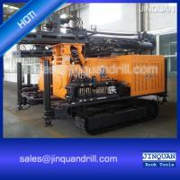 Wholesale KW10 100M KW20 200M KW30 300M Crawler Portable Water Well Drilling Rig from china suppliers