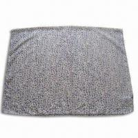 Wholesale Beach Towel, Made of 100% Cotton Voile, Soft and Lightweight from china suppliers