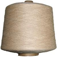 Wholesale 15Ne GOTS Certified Viscose Linen Blended Yarn Hand Knitting Weaving Thread Yarn from china suppliers