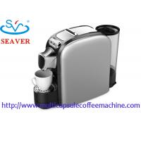 Wholesale 1L ABS Material 19 Bar Coffee Machine For Nespresso/Lavazza Capsules from china suppliers