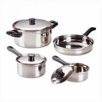 Wholesale Low Pressure Durable Aluminium Die Casting Parts Aluminum Frying Pan Cookware from china suppliers