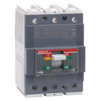 Wholesale AC 50 Hz / 60 Hz ABB TMAX MCCB , IEC60947 250A 3 Pole ABB Circuit Breaker from china suppliers