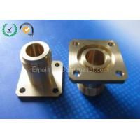 Wholesale Precision Lathe CNC Machining Telecommunication Parts for Television from china suppliers