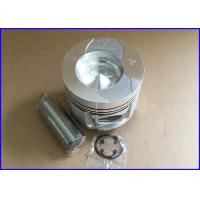 Wholesale High Compression Komatsu 4D95L Automotive Engine Pistons 6204 - 31 - 2121 from china suppliers